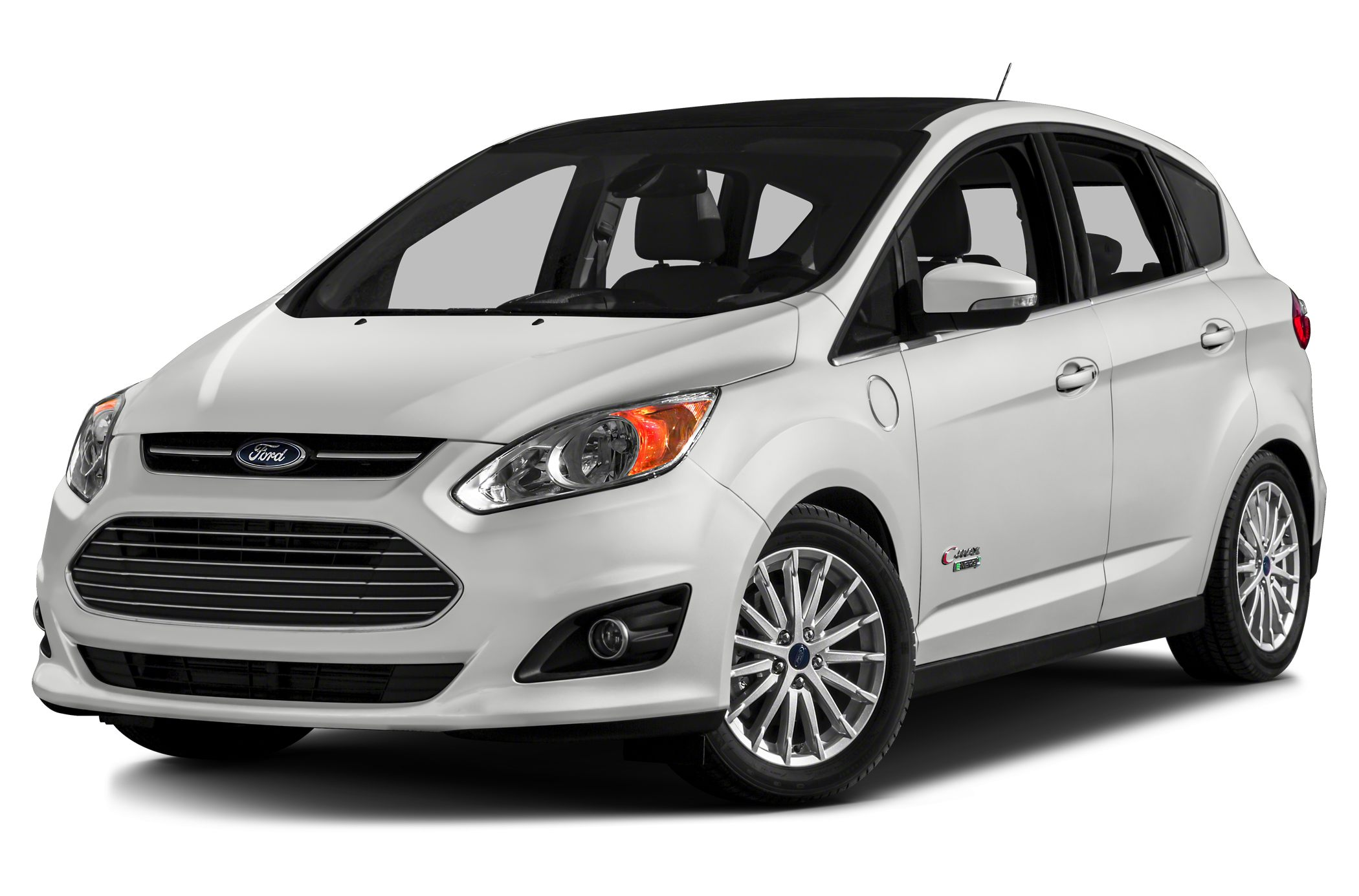 2016 Ford C-Max Energi SEL HYBRID LEATHER HEATED FRONT SEATS BLUETOOTH REAR PARKING AID MP3 P