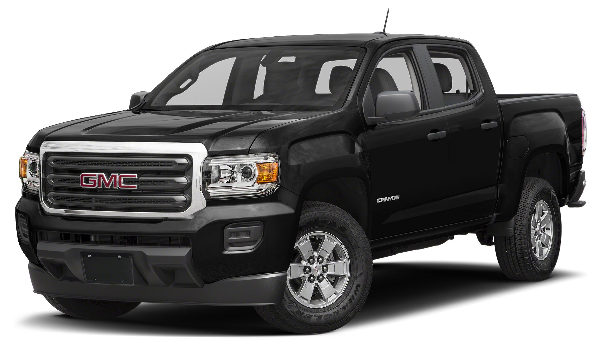 2016 GMC Canyon Base Price includes all applicable rebates See dealer for details Price includes