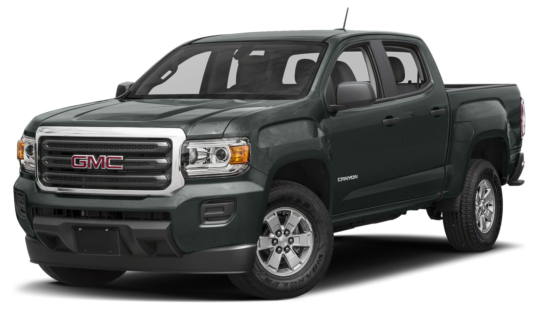 2017 GMC Canyon Base You win Short Bed Type your sentence here Take your hand off the mouse bec