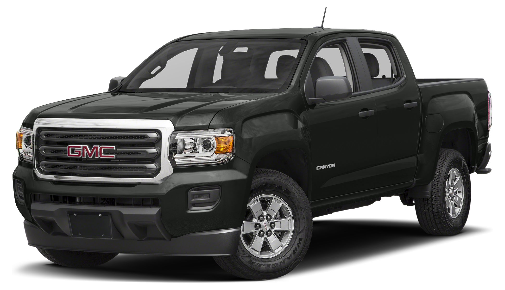 2017 GMC Canyon Base Price includes all applicable rebates See dealer for details Price includes