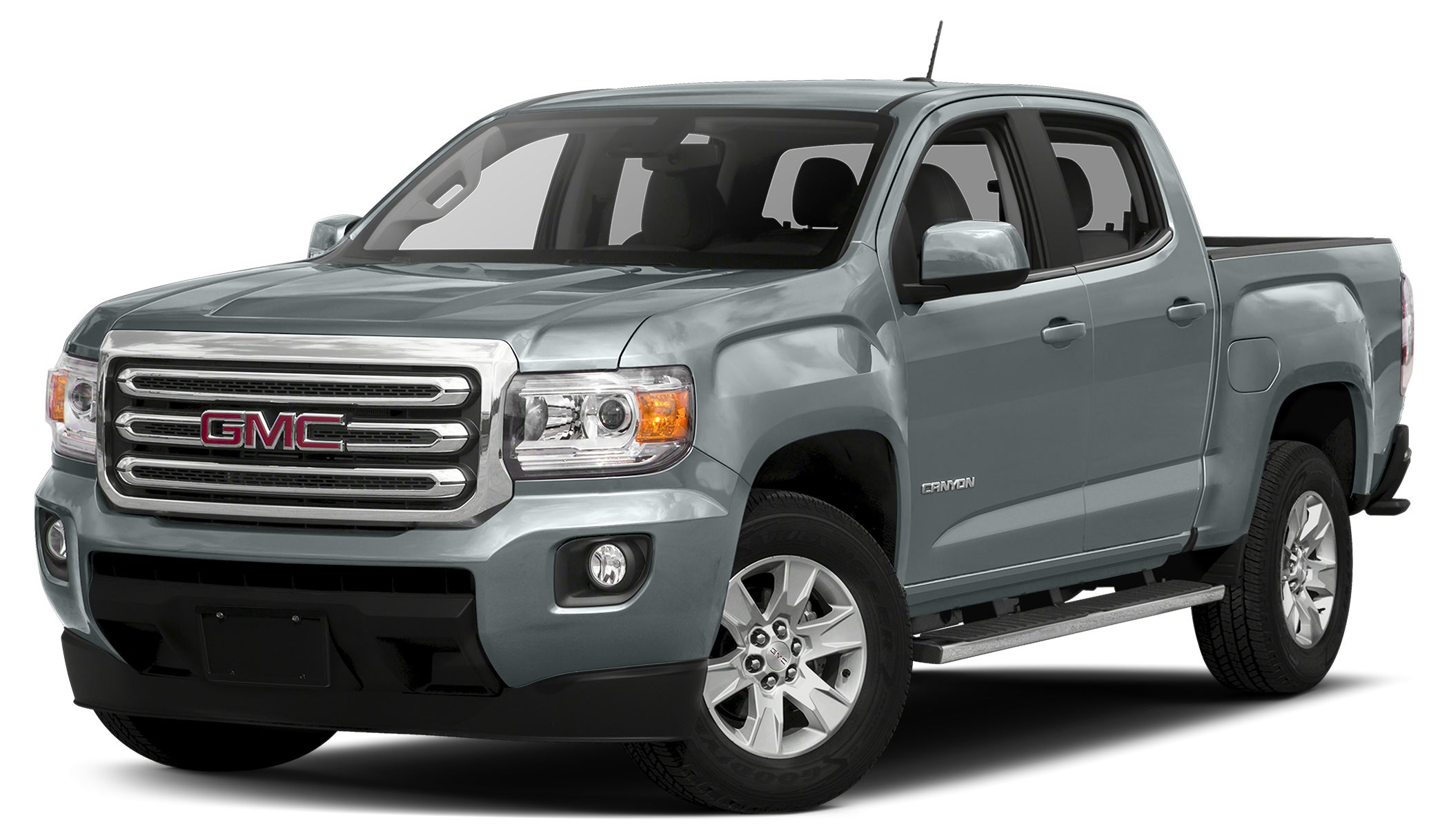 2018 GMC Canyon  This 2018 GMC Canyon is a real winner with features like a backup camera Bluetoo