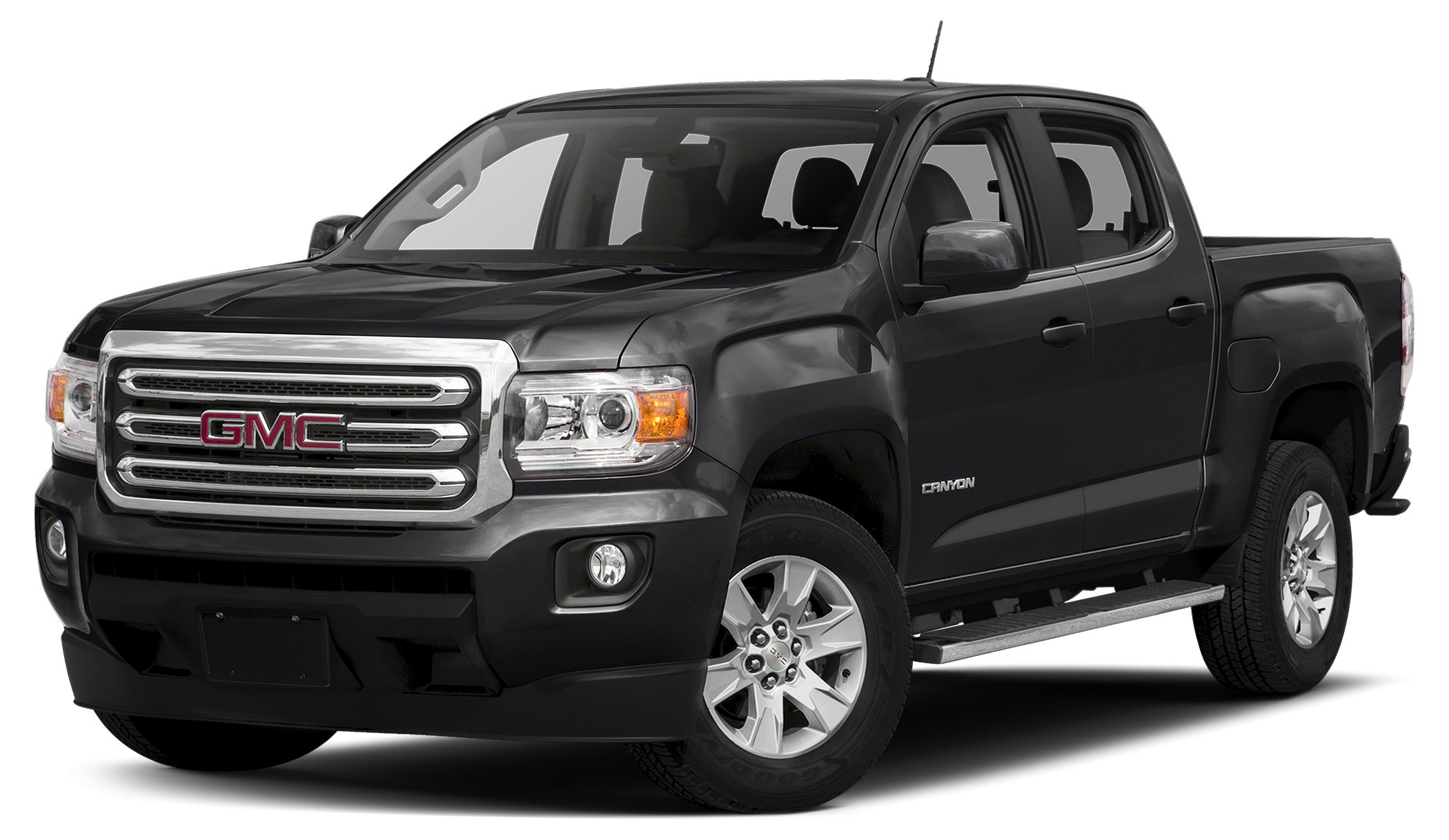 2017 GMC Canyon SLE Hey Look right here Talk about a deal You wont find a better truck than th