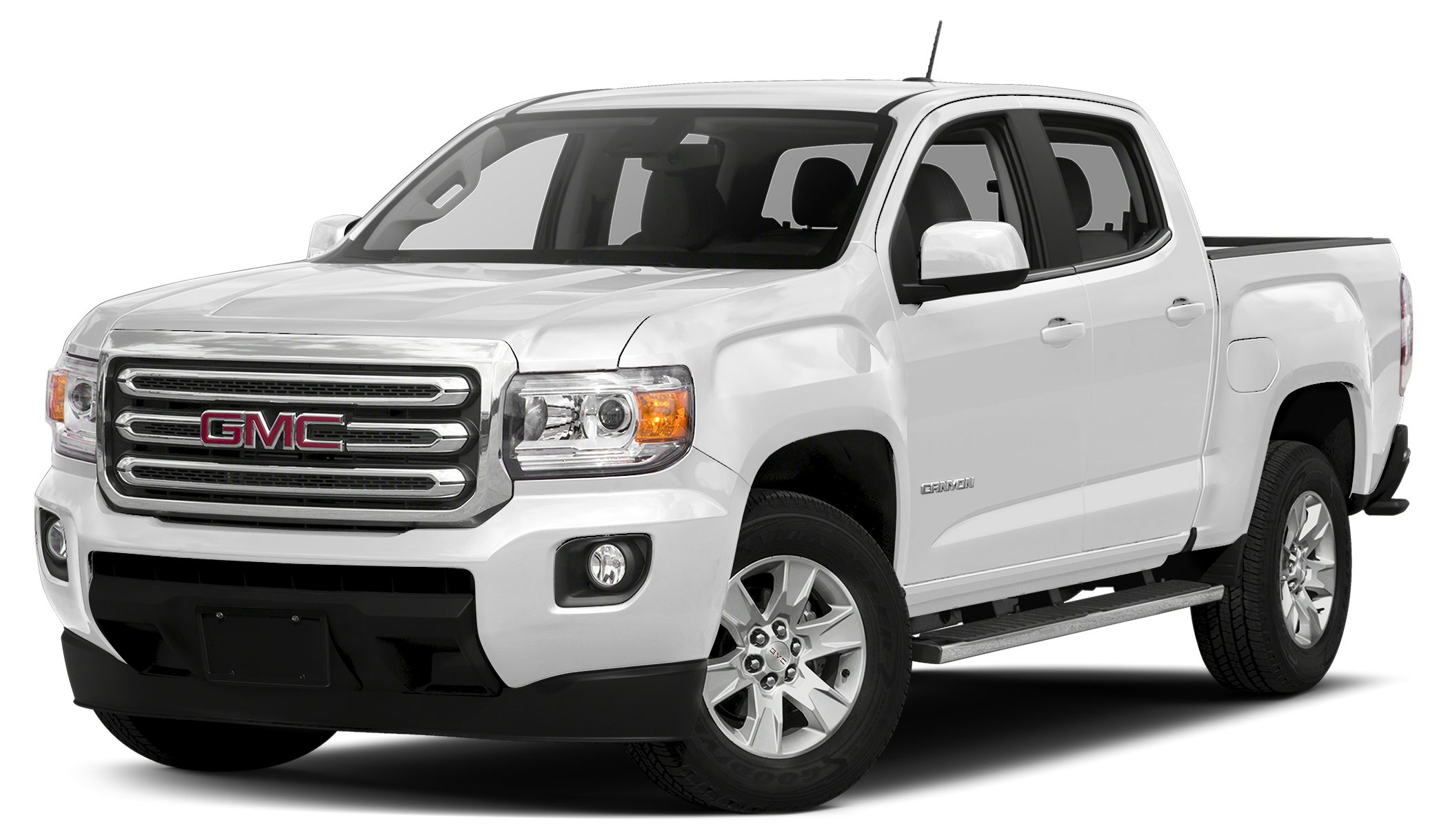 2016 GMC Canyon SLE If youre shopping for a quality vehicle with perks such as a backup camera B