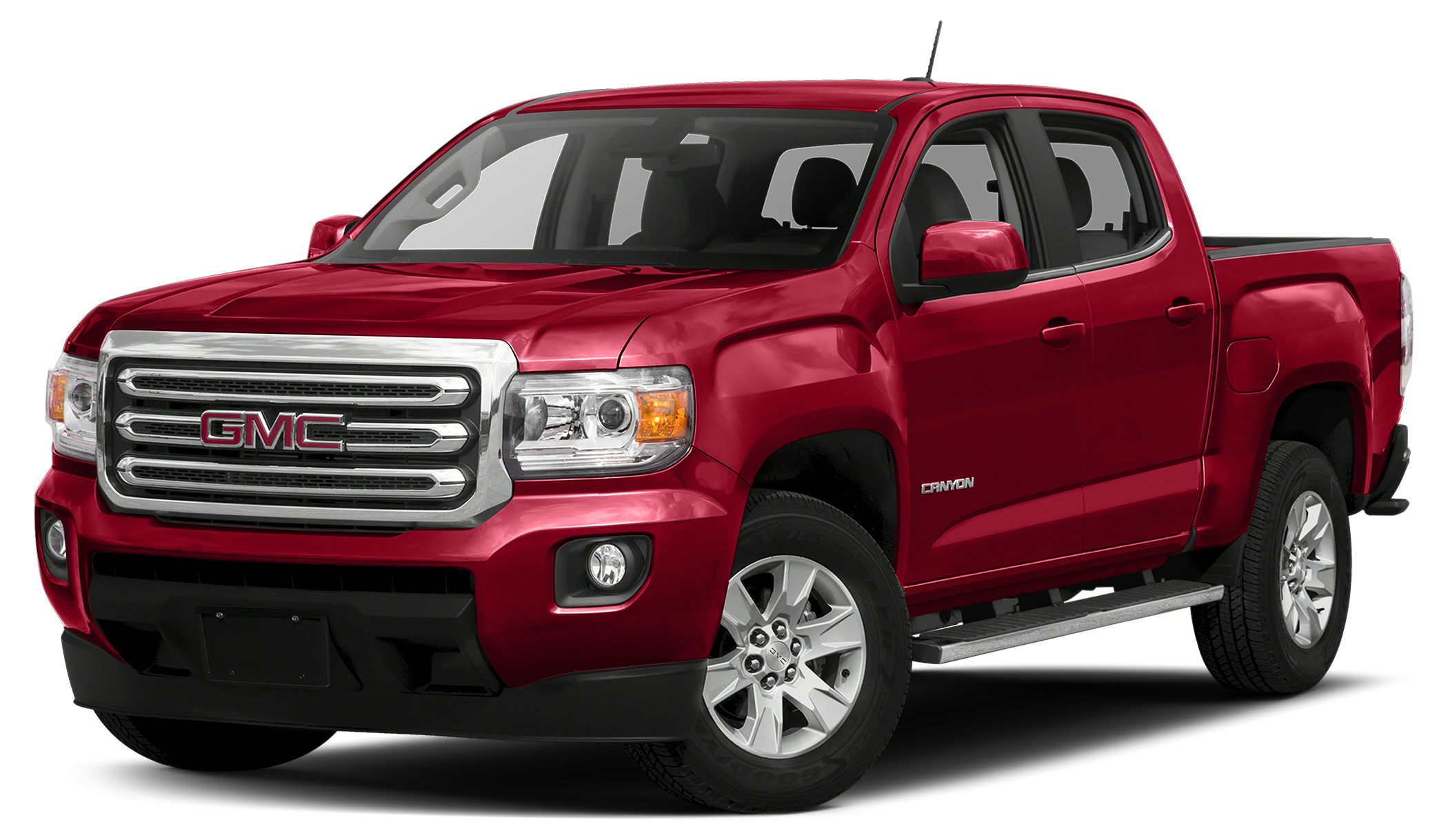 2016 GMC Canyon SLE Alloy Wheels Back-Up Camera Satellite Radio Onboard Communications System