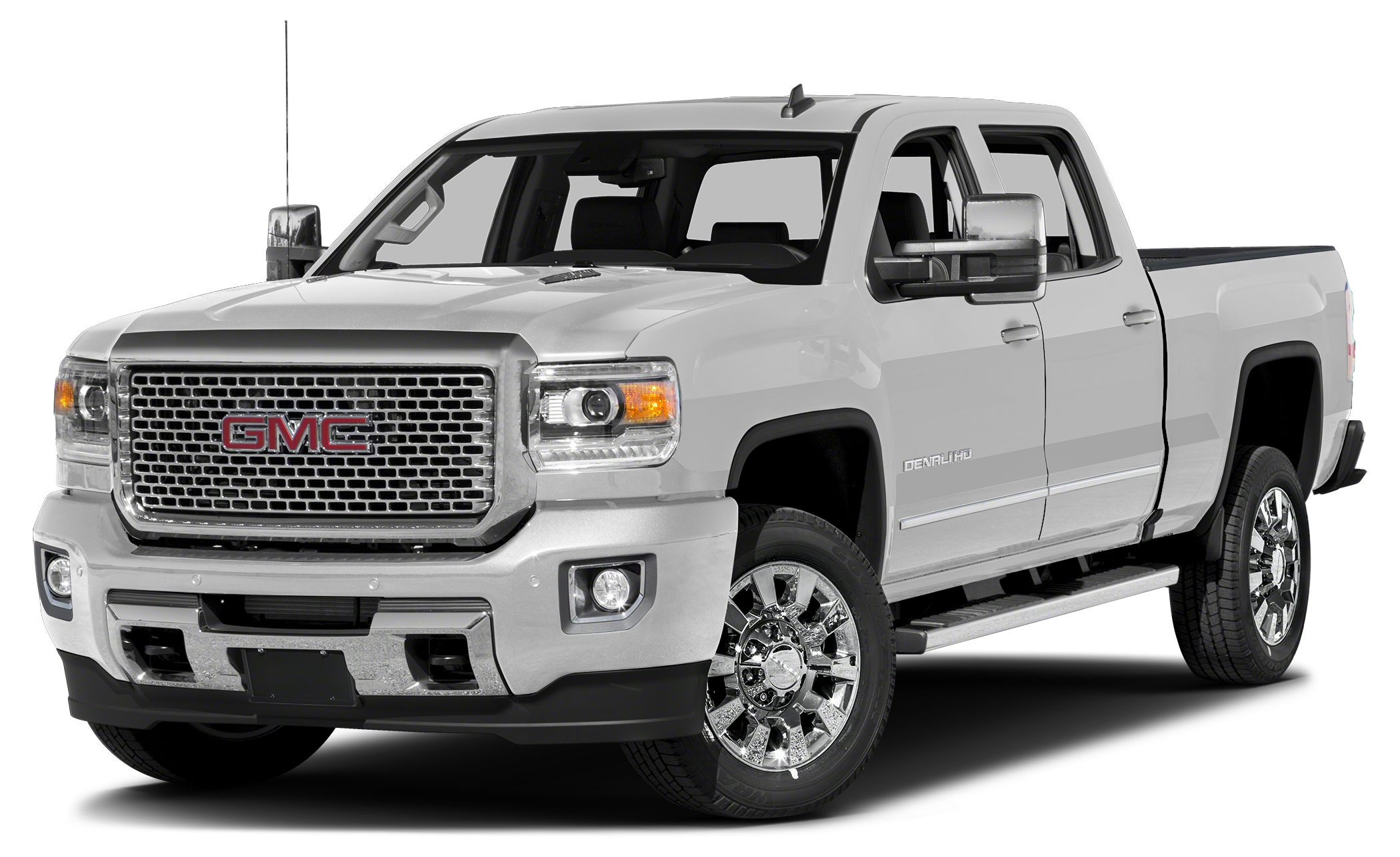 2015 GMC Sierra 2500HD Denali The miles you see are the actual miles for this vehicle Miles 532
