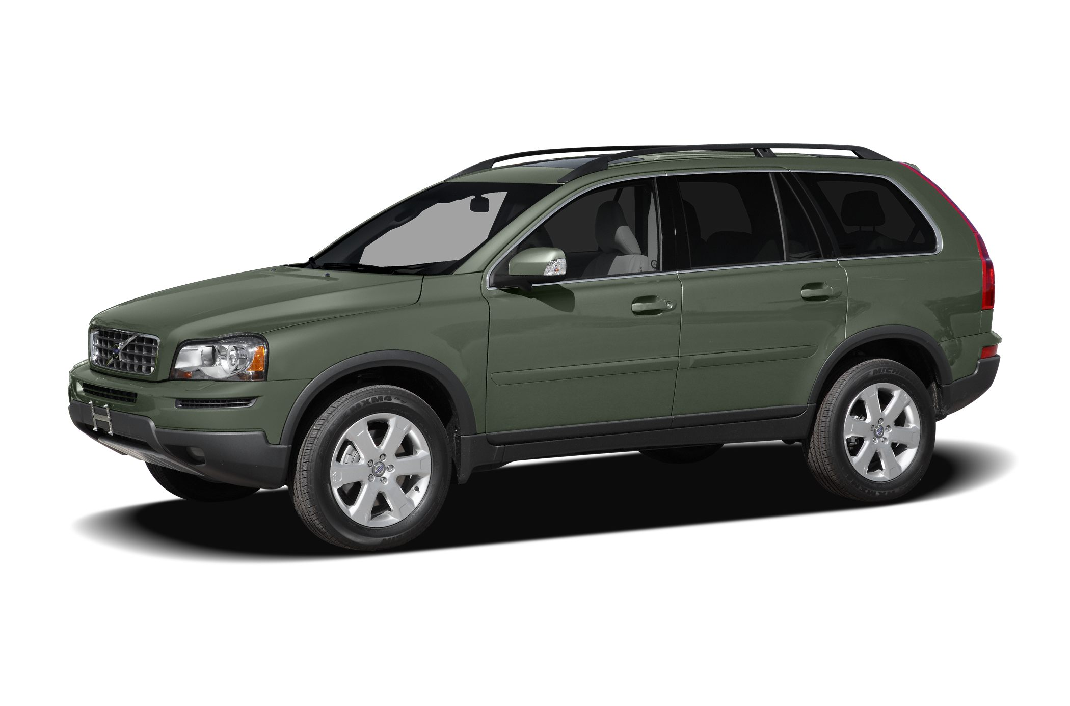 2009 Volvo XC90 32 Dont bother seeking any other SUV Move quickly So clean it looks like it