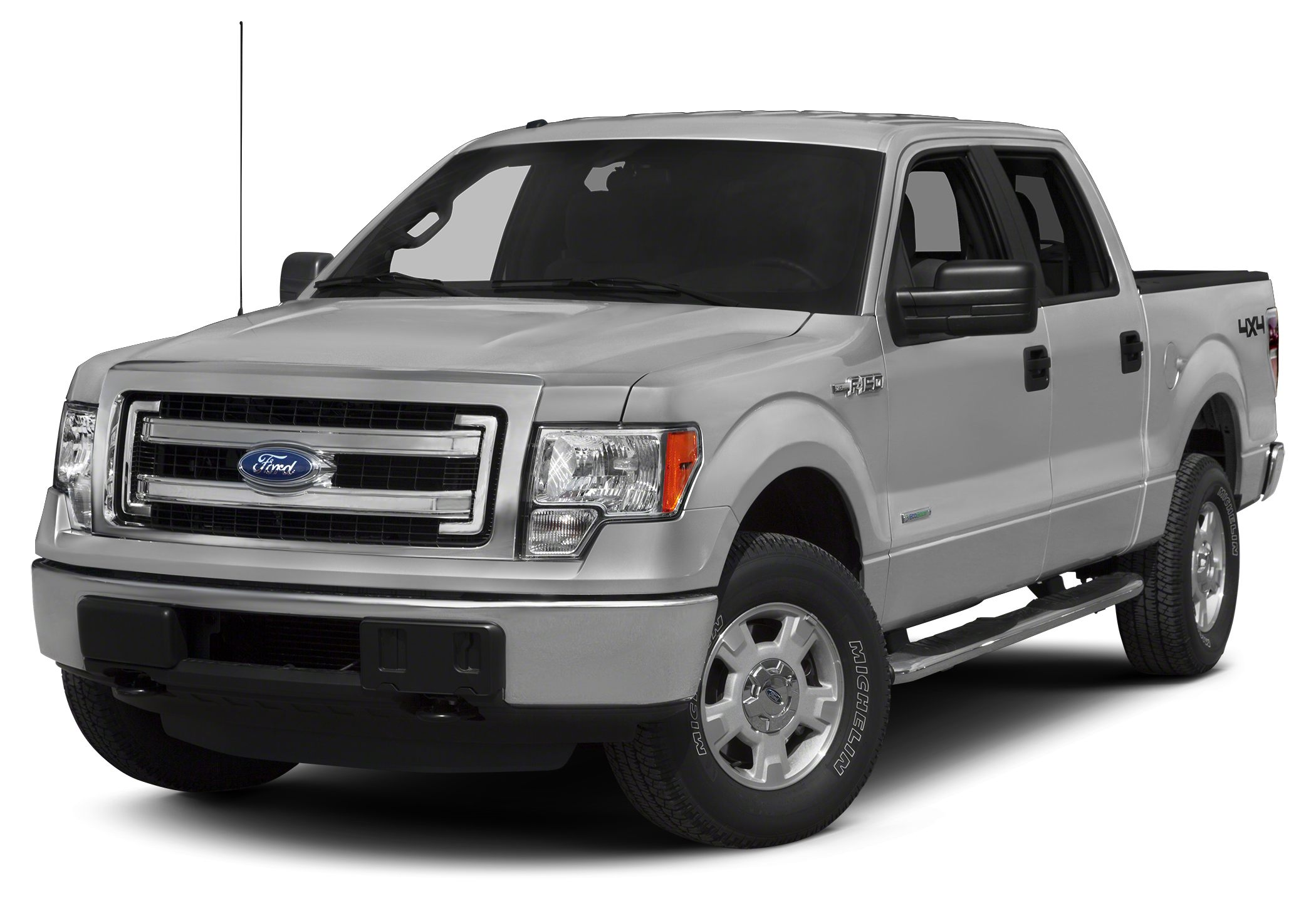 2013 Ford F-150 XLT Ford Certified Pre-Owned 7 YEAR 100000 MILE FORD PRE-OWNED CERTIFIED WARRANT