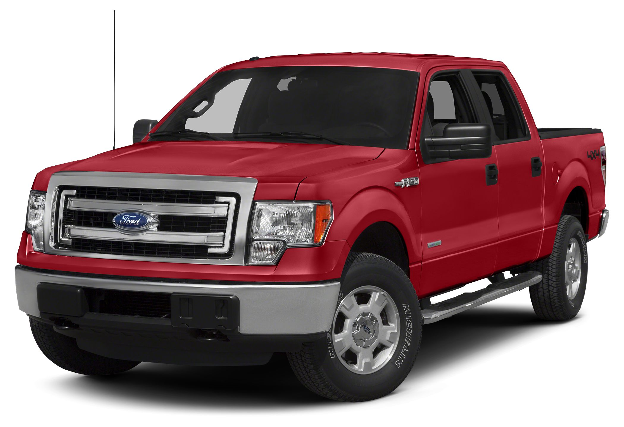 2013 Ford F-150 Lariat Lariat trim Ford Certified Superb Condition LOW MILES - 15444 Heated Le