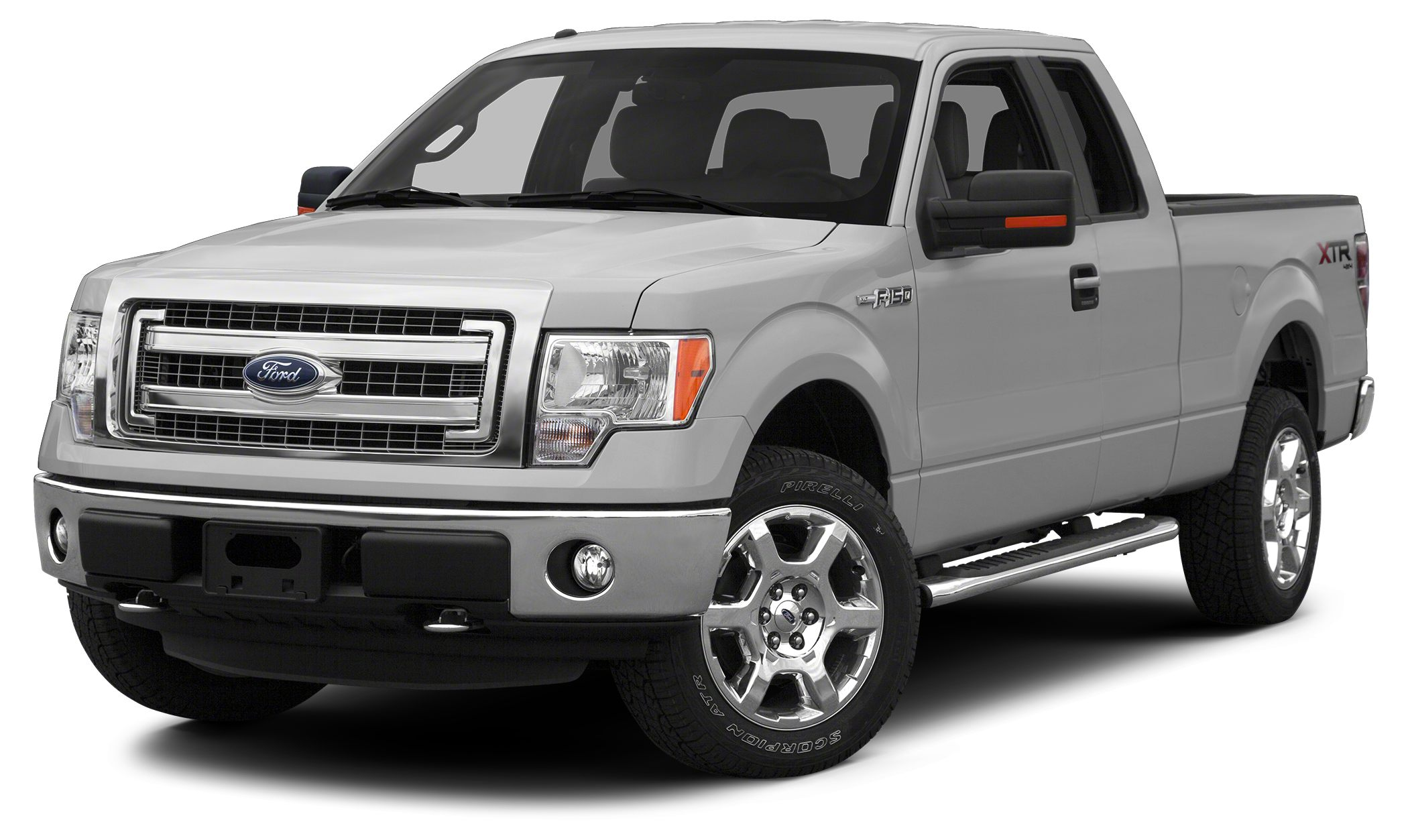2013 Ford F-150 XLT 600 below Kelley Blue Book XLT trim CARFAX 1-Owner ONLY 35190 Miles iPod
