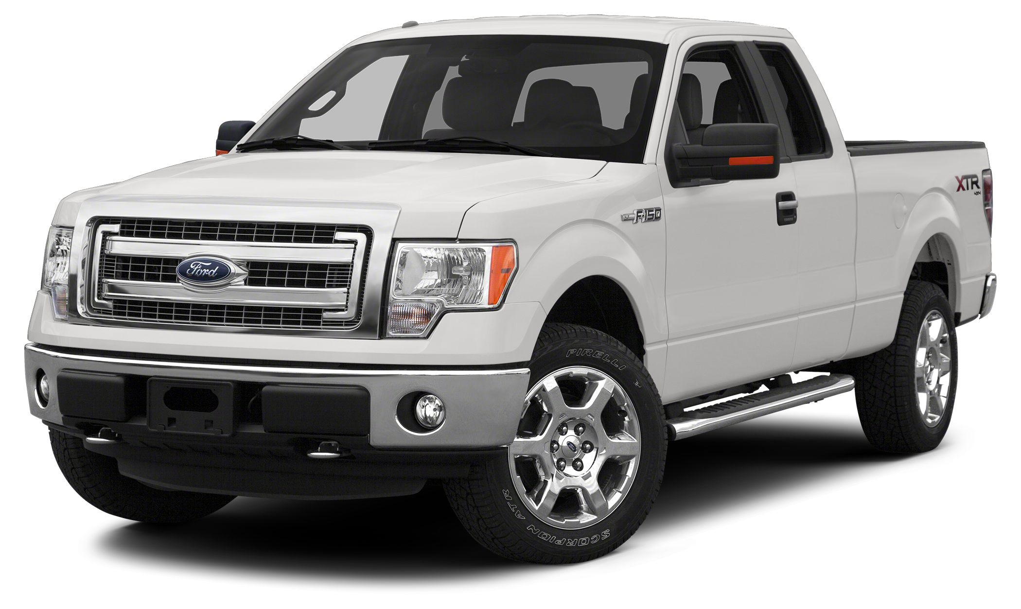 2013 Ford F-150 XL SUPERCAB POWER EQUIPMENT SYNC PLUS PACKAGE ONLY 30K MILES LOCAL VEHICLE