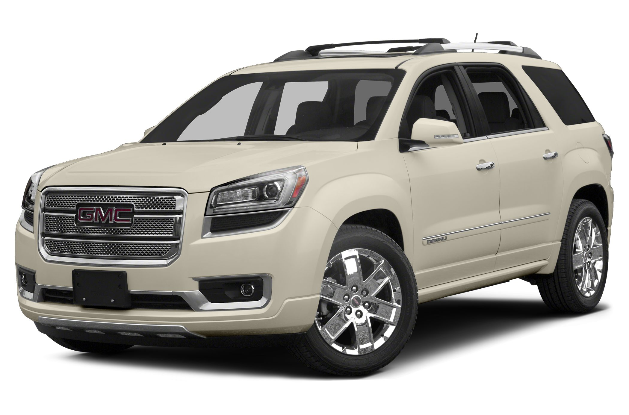 2013 GMC Acadia Denali FWD Dont let the miles fool you Talk about a deal If youre looking for
