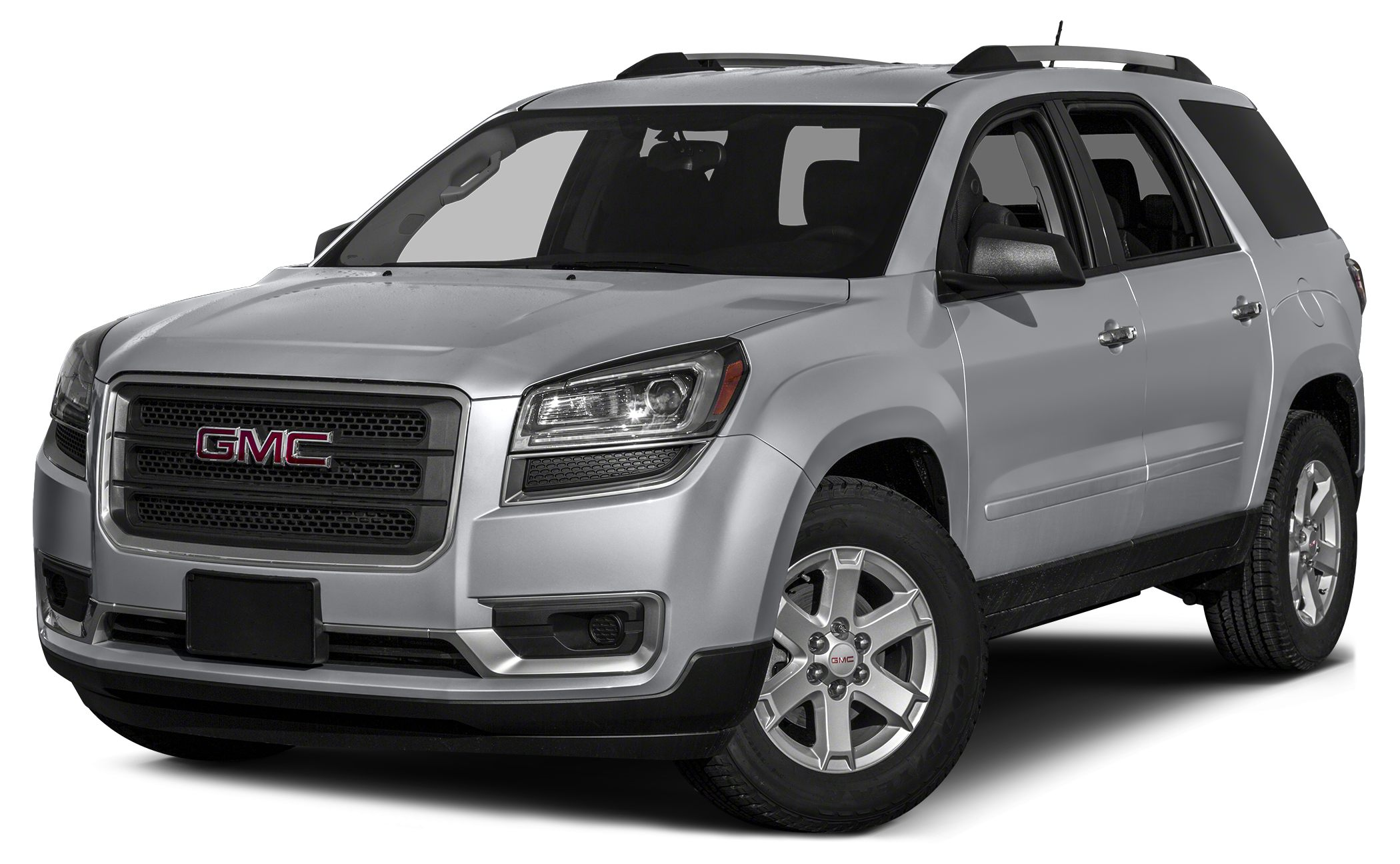 2015 GMC Acadia SLE-2 FWD Hurry in Dont wait another minute If youre looking for comfort and