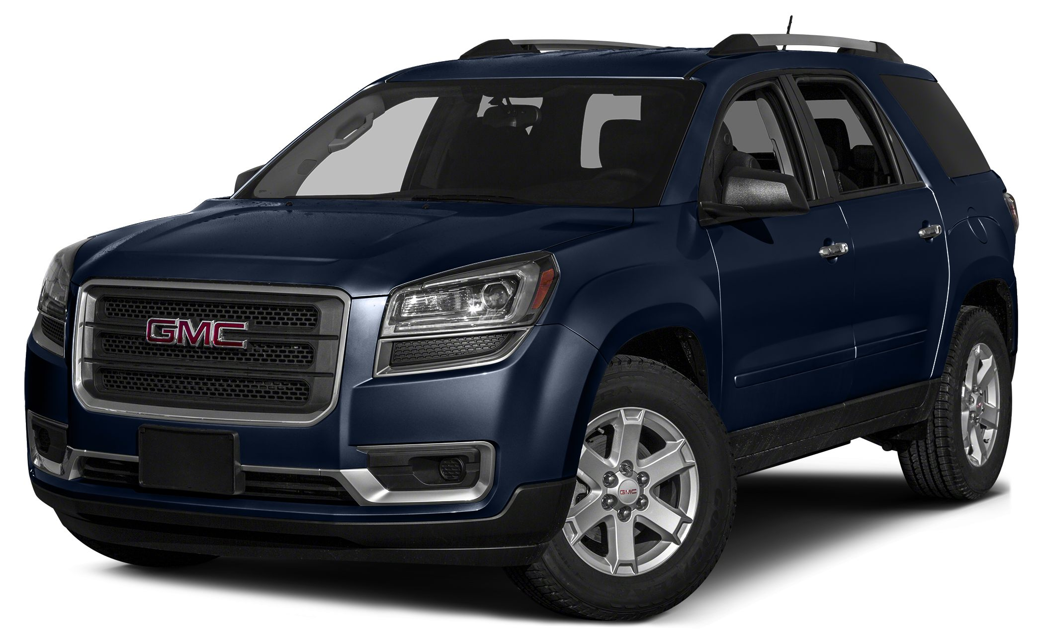 2015 GMC Acadia SLE-1 DISCLAIMER We are excited to offer this vehicle to you but it is currently
