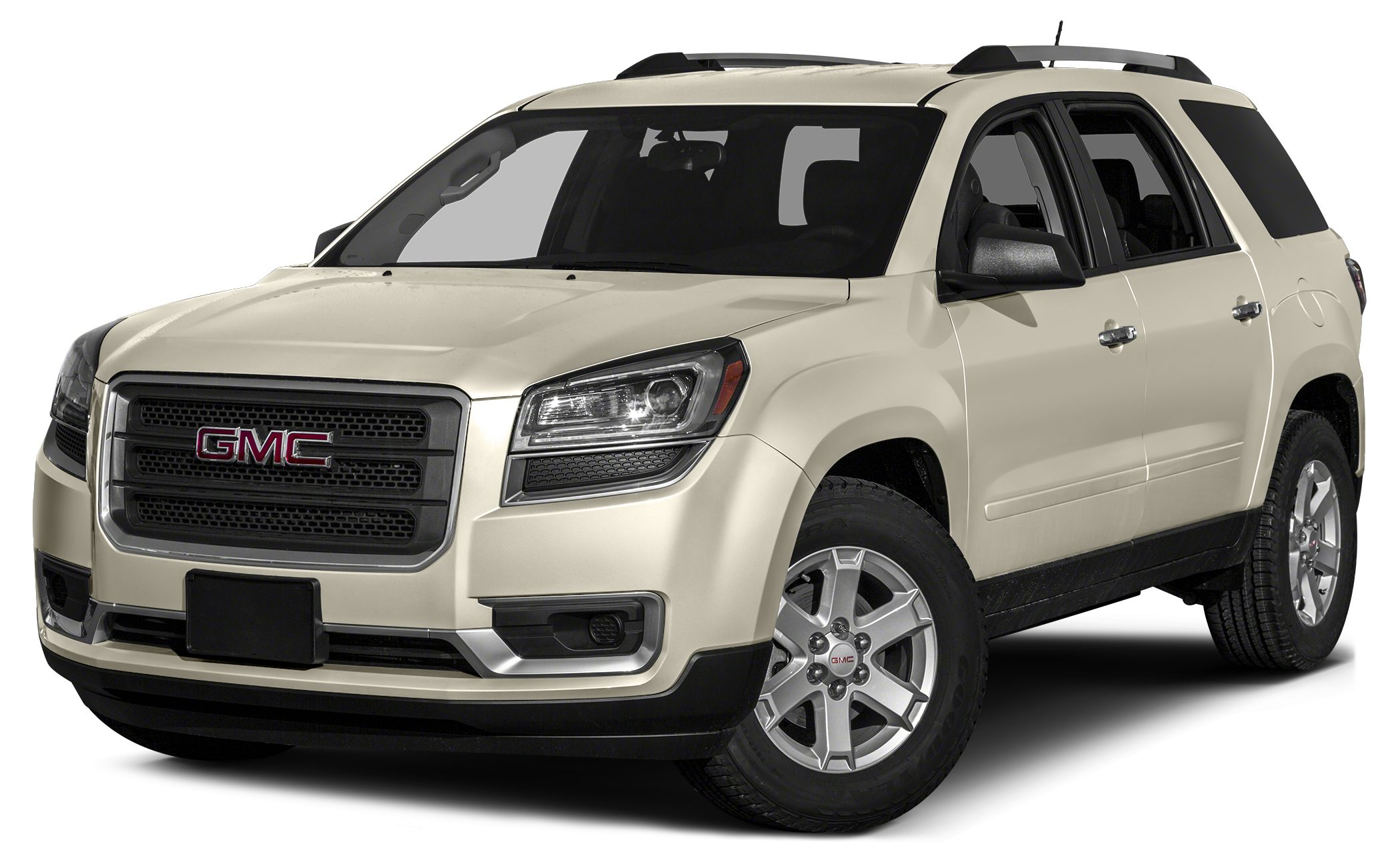 2013 GMC Acadia SLT-1 CARFAX 1-Owner Excellent Condition EPA 24 MPG Hwy17 MPG City PRICED TO