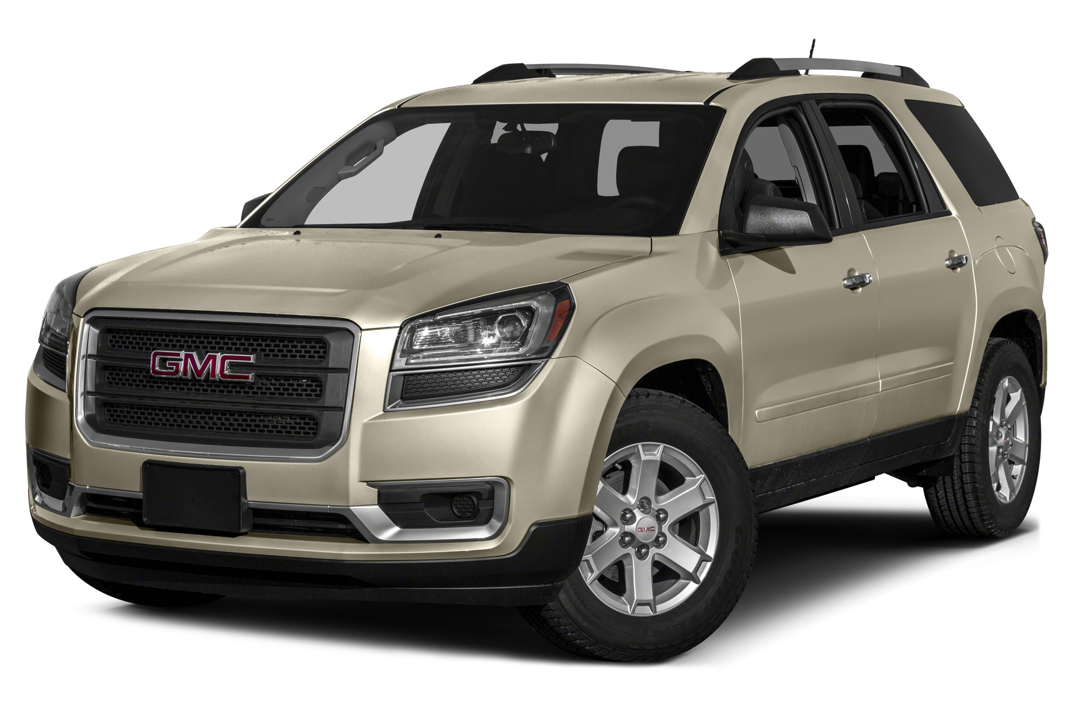 2013 GMC Acadia SLT-1 SLT trim 1500 below Kelley Blue Book CARFAX 1-Owner ONLY 35390 Miles