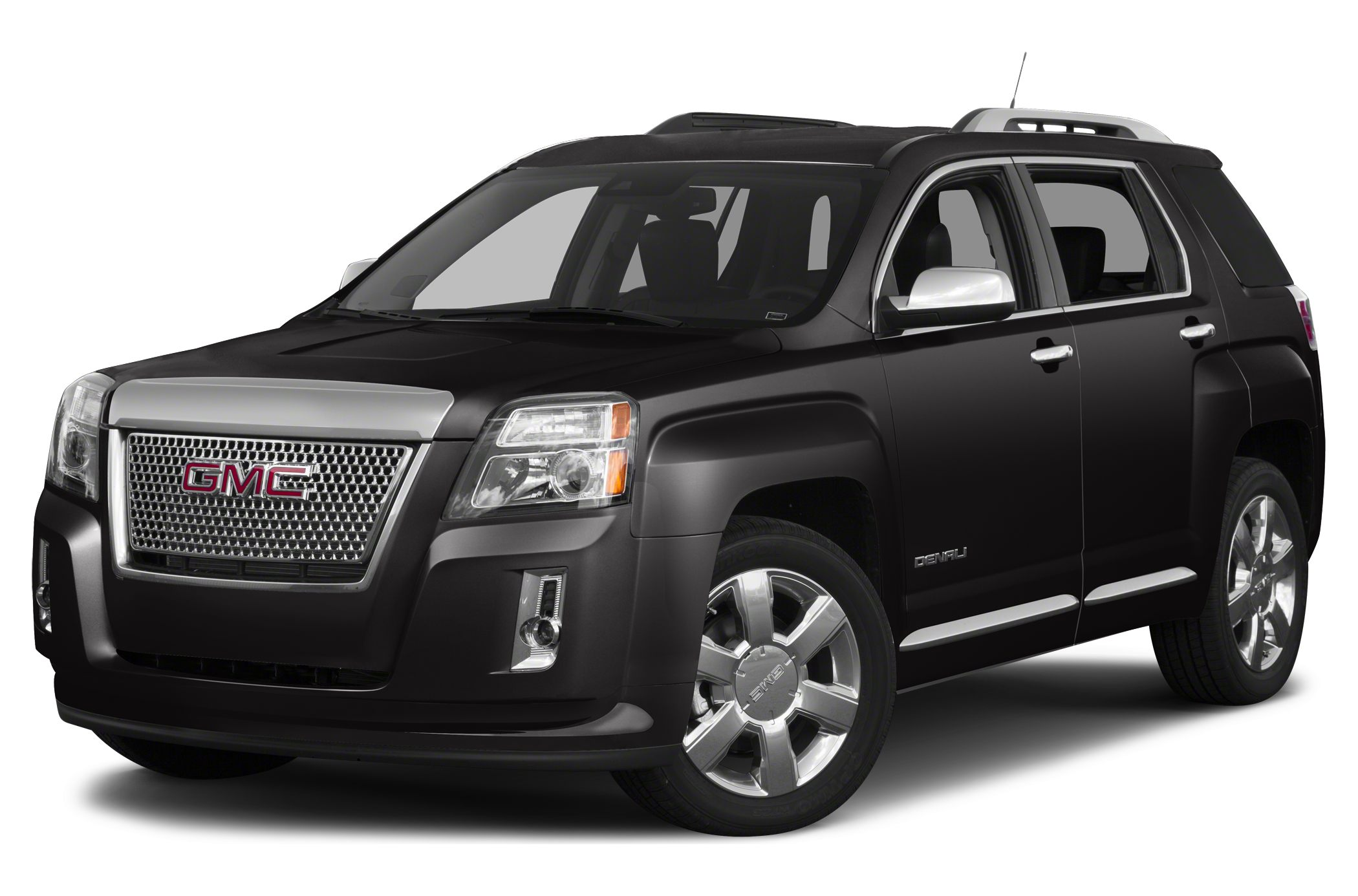 2015 GMC Terrain Denali Buckle up for the ride of a lifetime This 2015 GMC Terrain DENALI include
