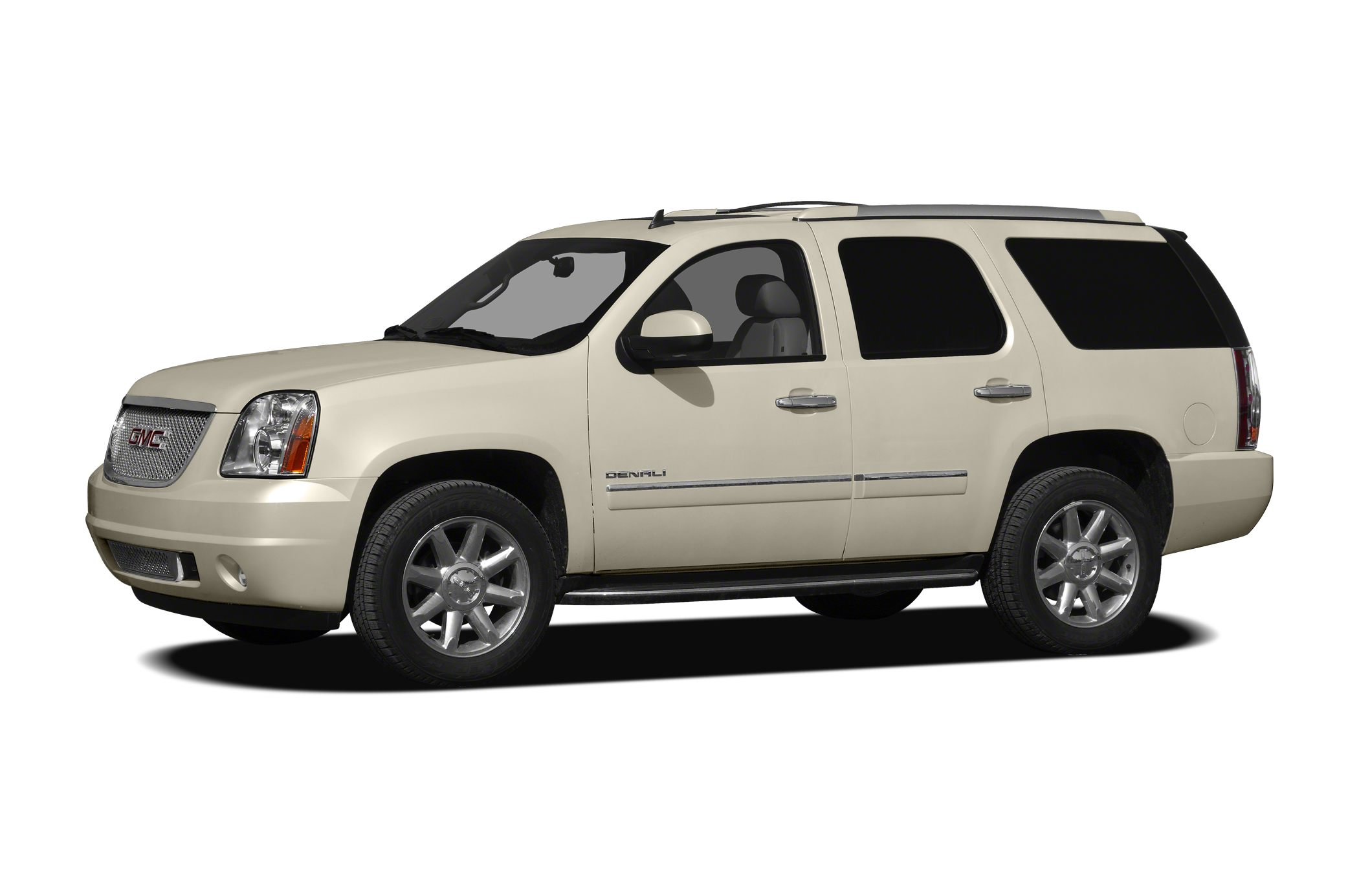 2013 GMC Yukon Denali CARFAX 1-Owner ONLY 23914 Miles 1200 below Kelley Blue Book Denali tri