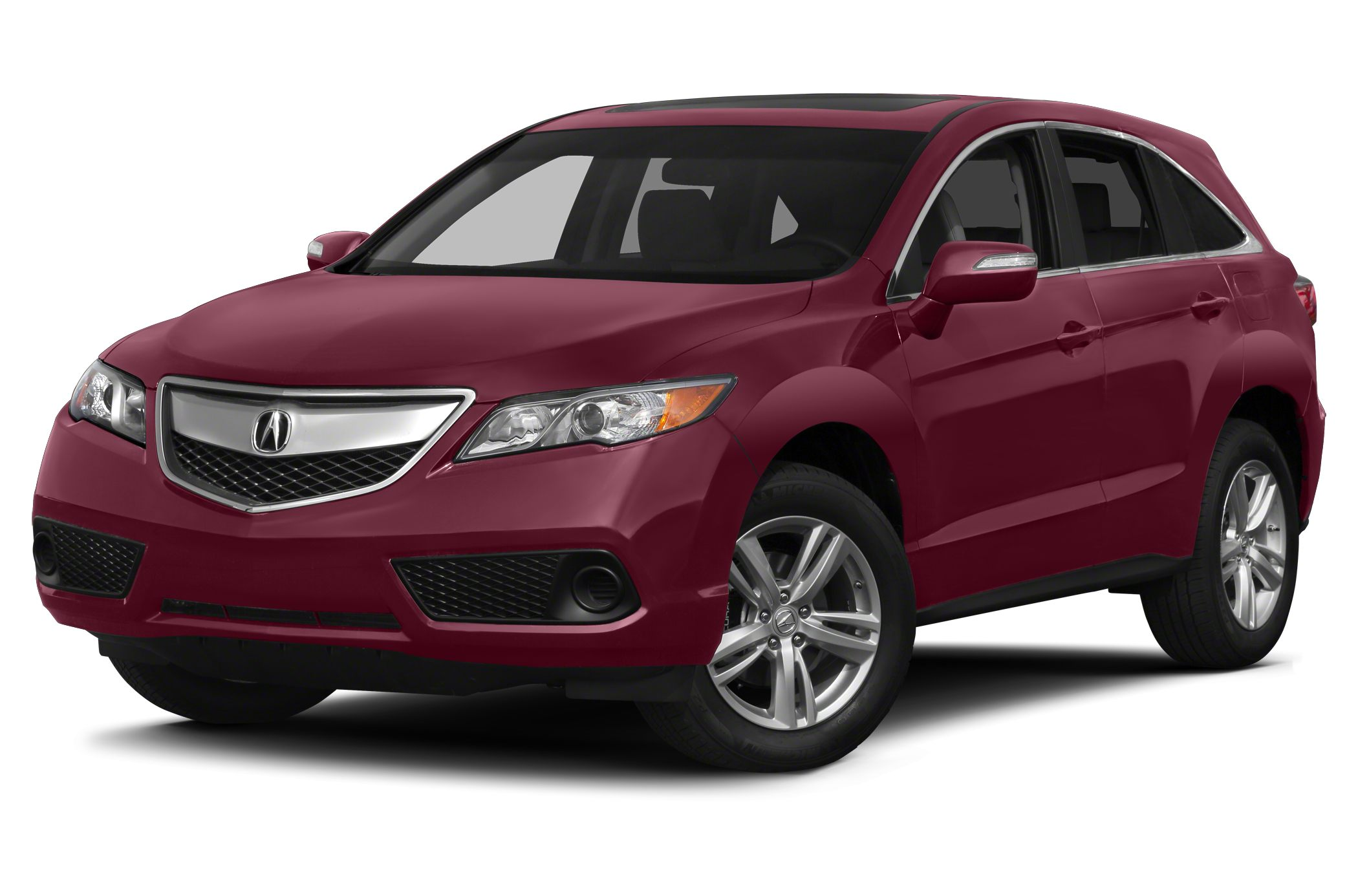 2014 Acura RDX Technology Acura Certified - Clean Carfax - One Owner - Technology Package - Naviga