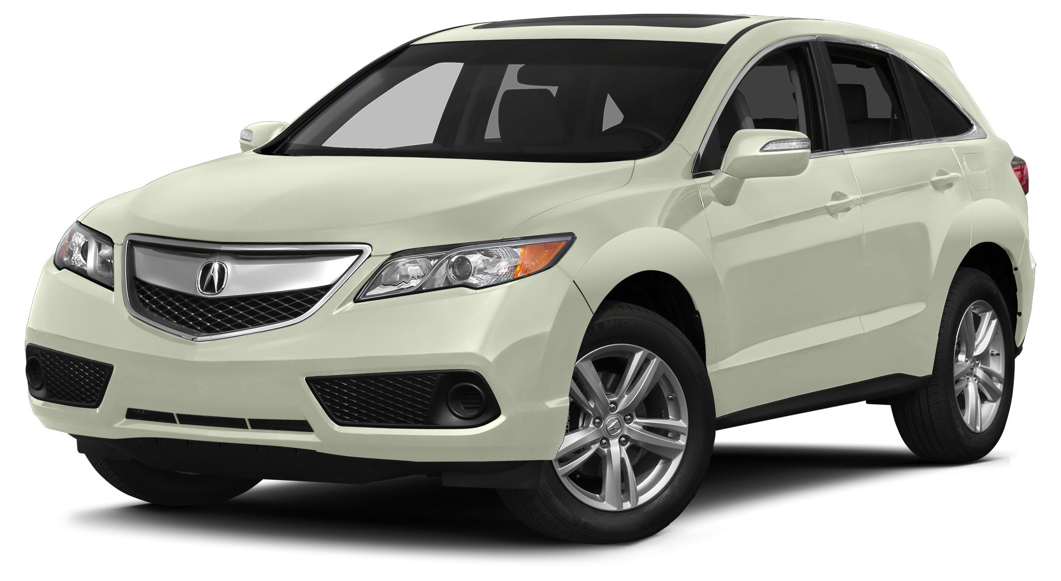 2014 Acura RDX Base Acura Certified - Clean Carfax - One Owner - Backup Camera - Bluetooth - Alloy