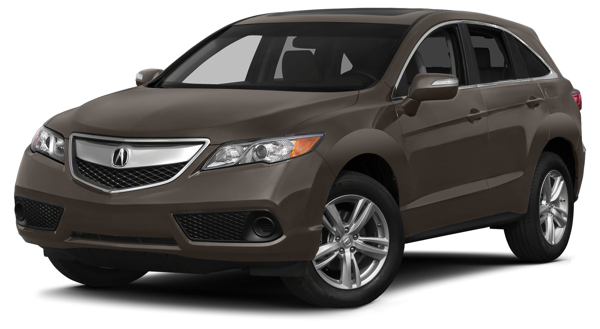 2014 Acura RDX Technology Acura Certified - Clean Carfax - One Owner - AWD - Technology Package -