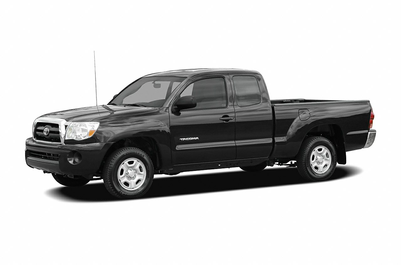 2006 Toyota Tacoma Base OUR PRICESYoure probably wondering why our prices are so much lower than