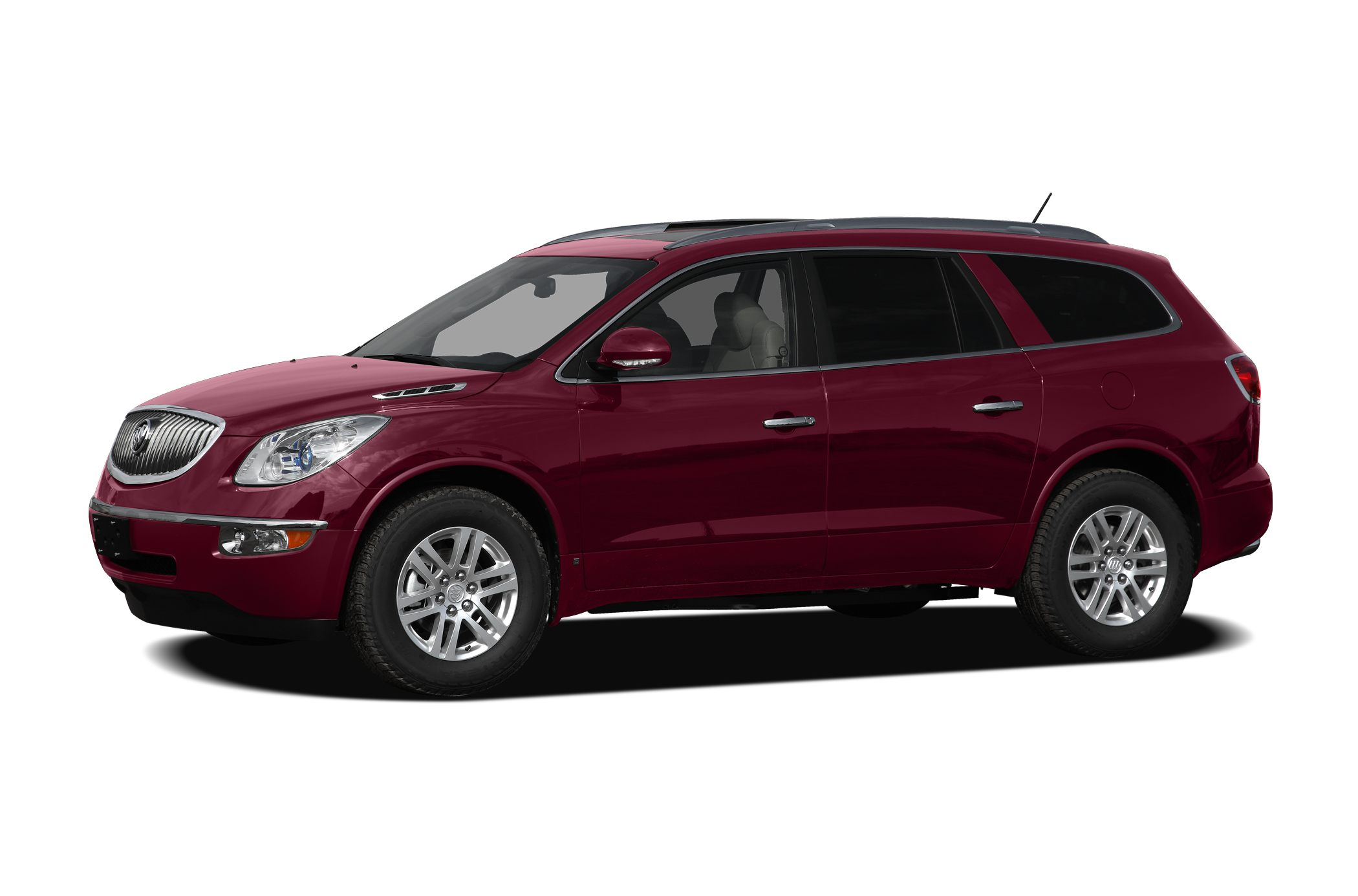 2011 Buick Enclave 2XL If you are interested in this vehicleand have questions or need informatio