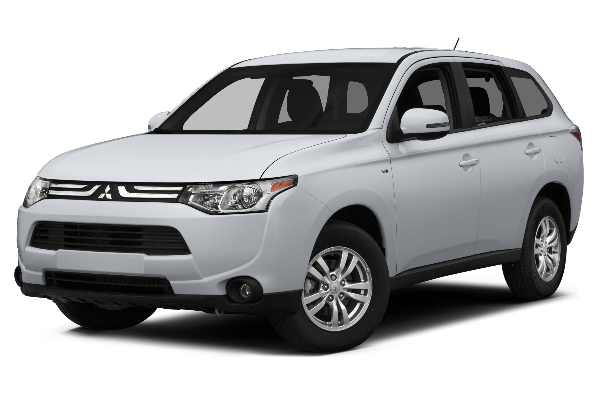 2014 Mitsubishi Outlander SE Certfied by CARFAX - NO ACCIDENTS and ONE OWNER GREEN TAG SPECIAL