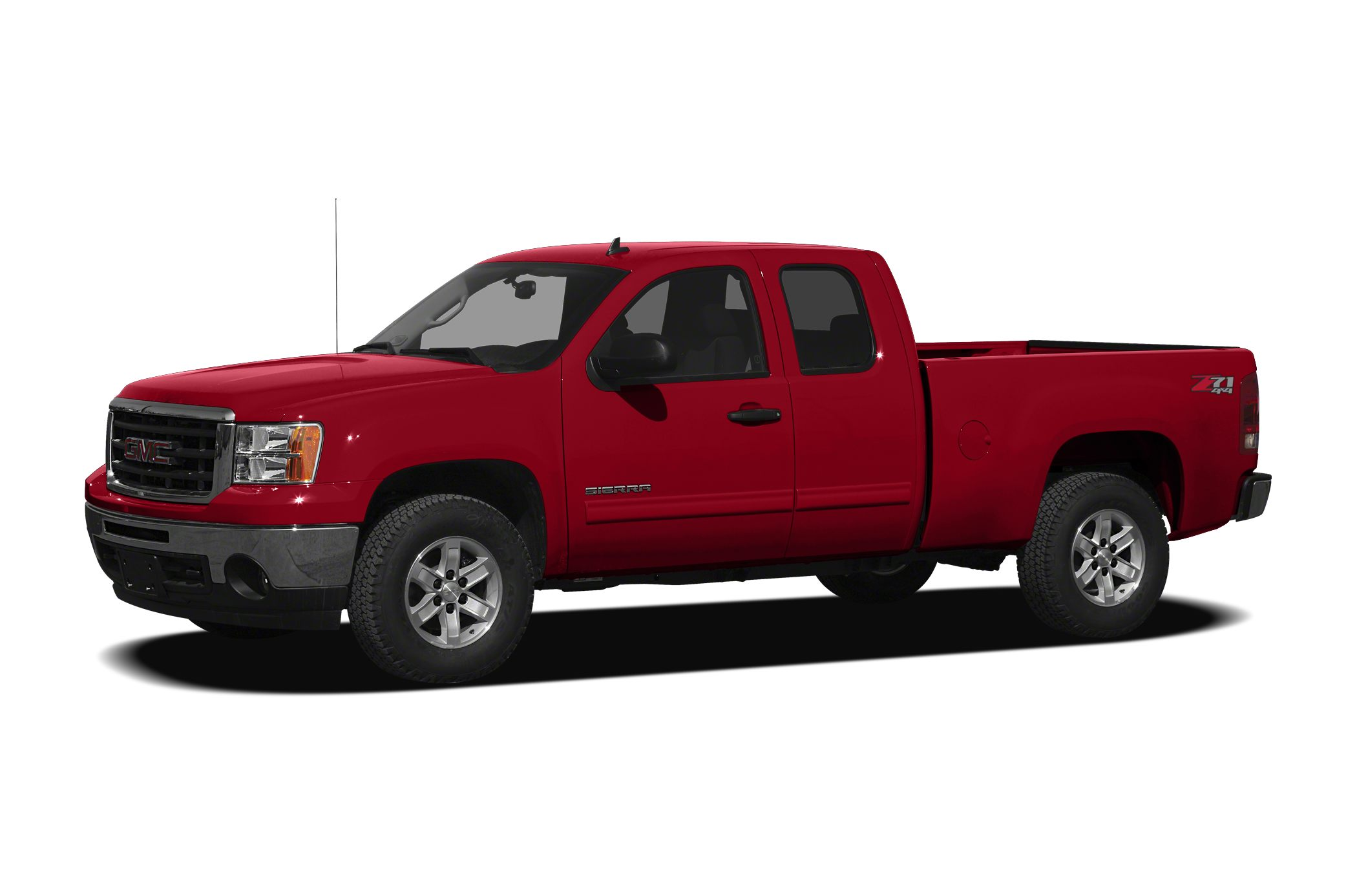 2011 GMC Sierra 1500 WT  WHEN IT COMES TO EXCELLENCE IN USED CAR SALES YOU KNOW YOURE AT STAR