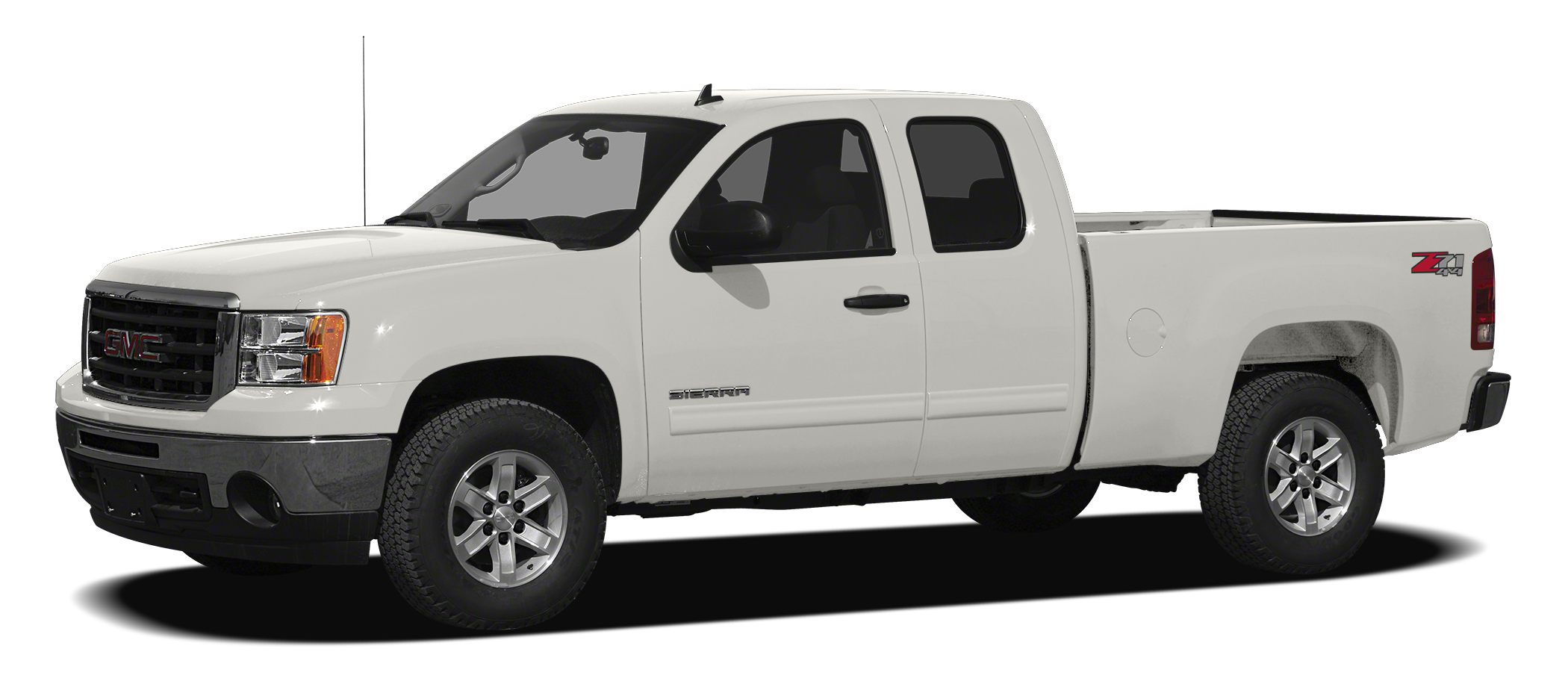 2011 GMC Sierra 1500 SL Less than 29k Miles 4 Wheel Drive4X44WD New In Stock Oh yeah T