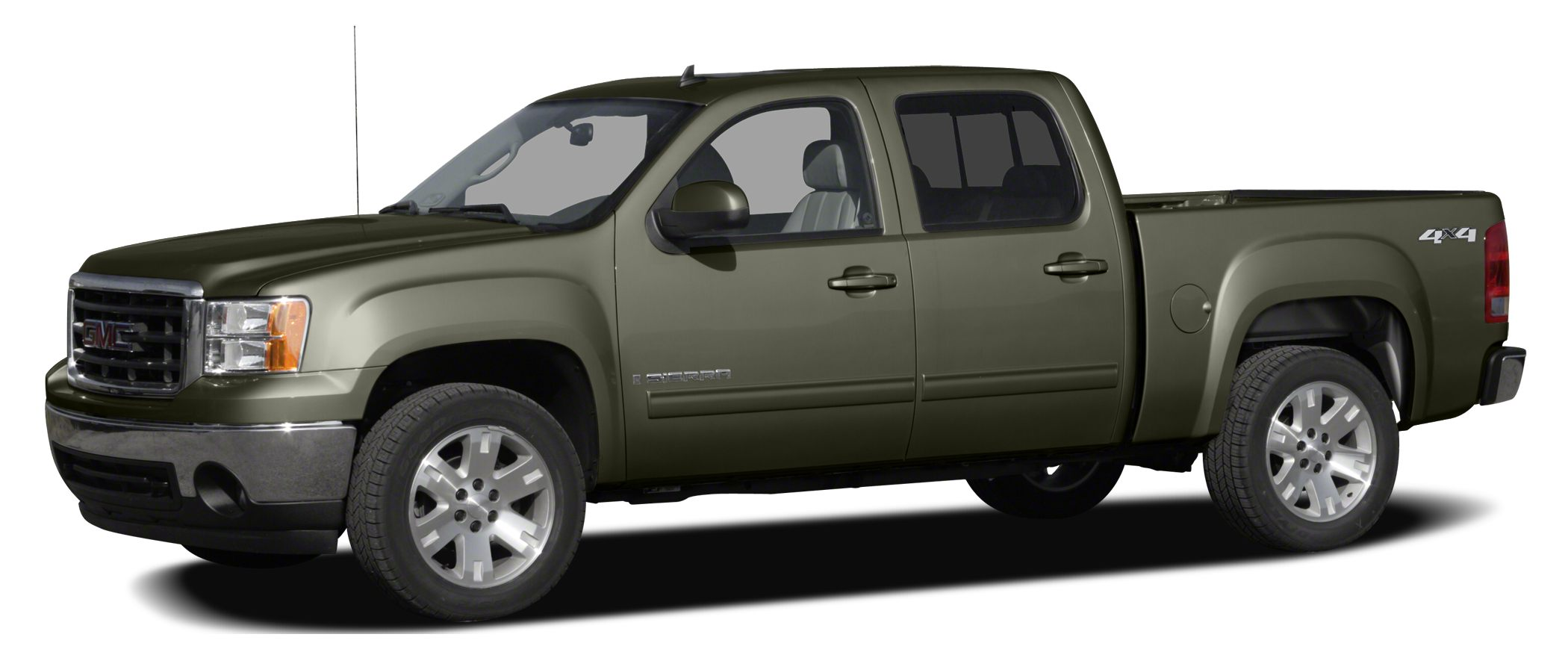 2011 GMC Sierra 1500 SLE 4 Wheel Drive Are you interested in a simply quality Truck Then take