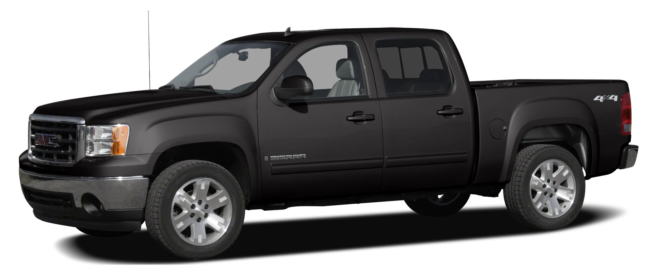2011 GMC Sierra 1500 SLT ITS OUR 50TH ANNIVERSARY HERE AT MARTYS AND TO CELEBRATE WERE OFFERING T