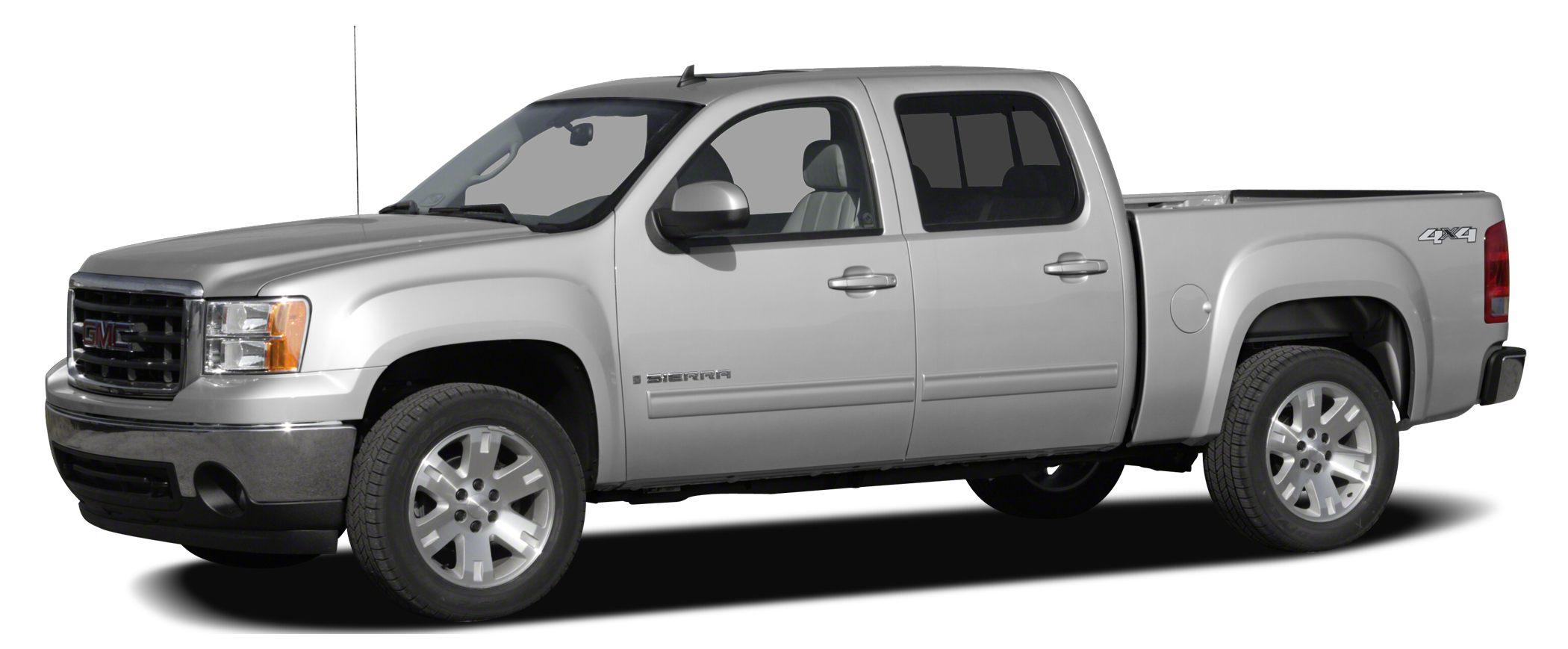 2011 GMC Sierra 1500 SLE Miles 81681Color Silver Stock U22809 VIN 3GTP1VE01BG213720