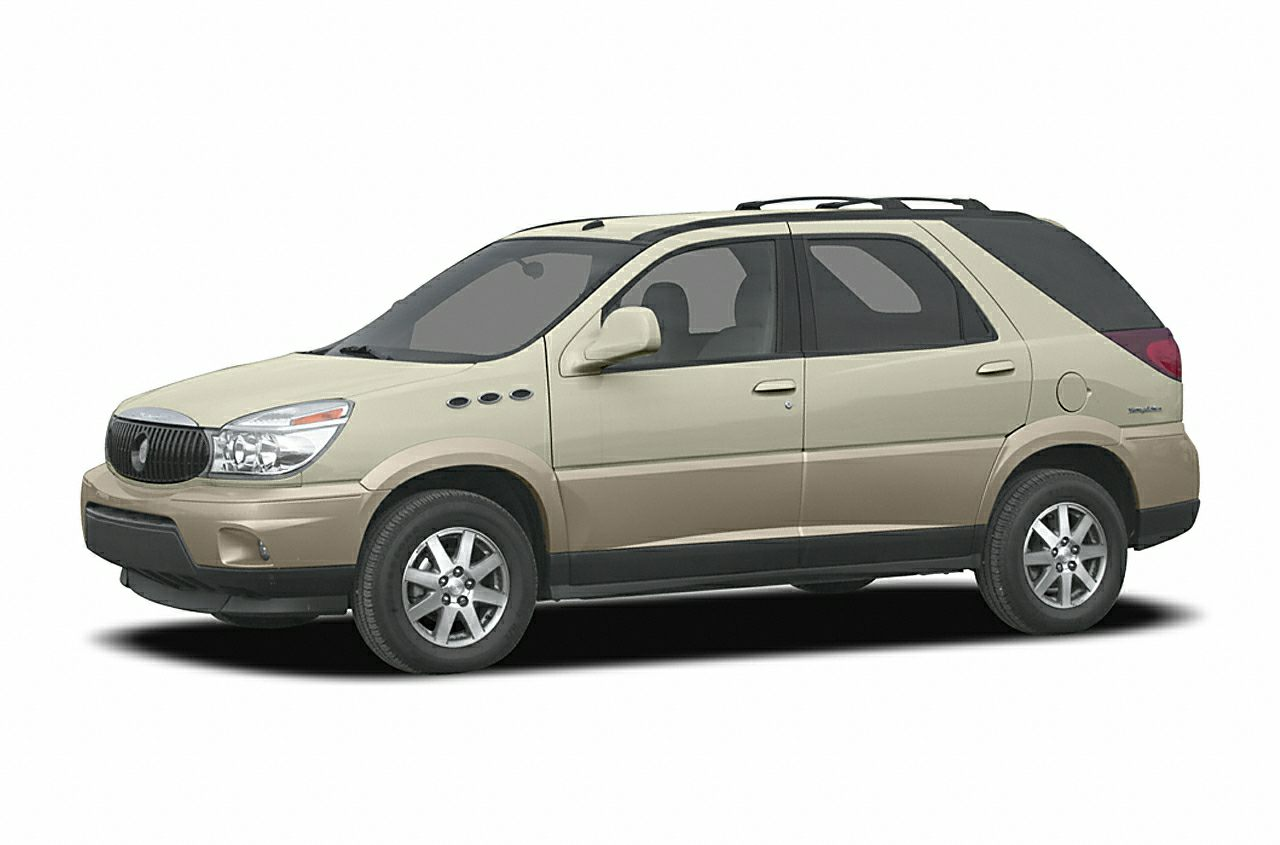 2004 Buick Rendezvous CXL Only 800 down drives you off the lot  3 rows of seats Very nice condi