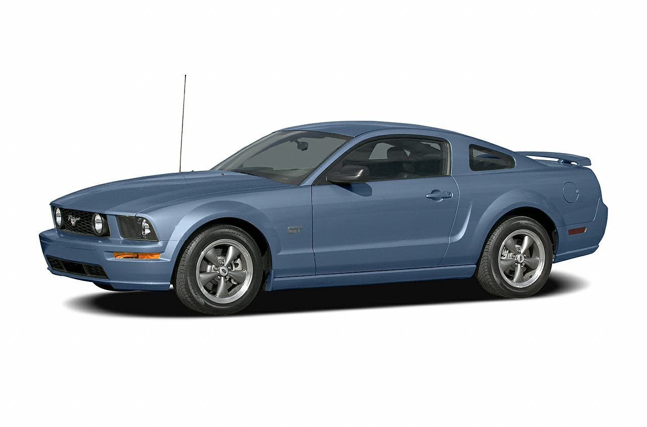 2007 Ford Mustang V6 Deluxe OUR PRICESYoure probably wondering why our prices are so much lower
