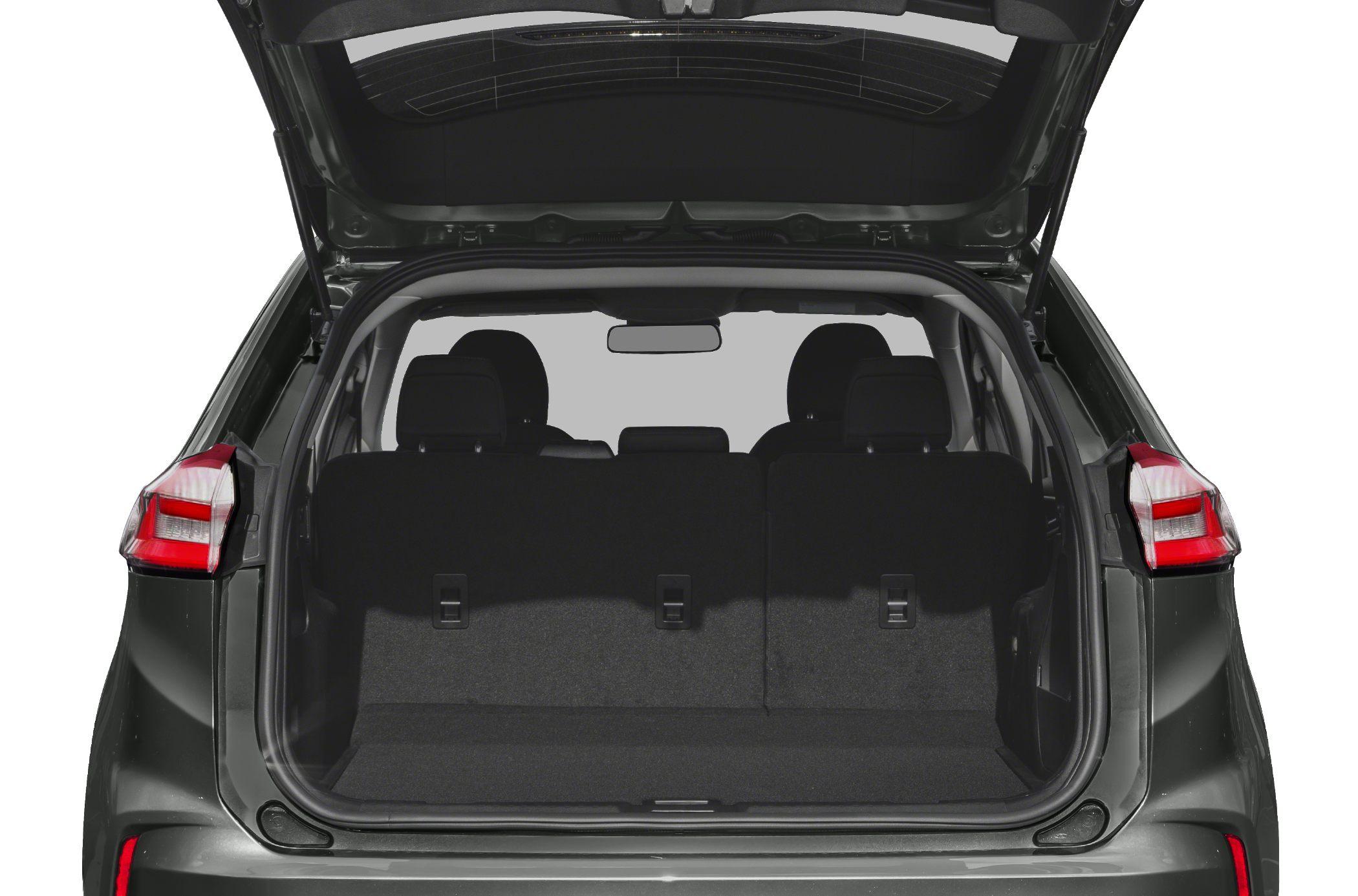 New  Ford Edge Sel For Sale In Buckner Near Louisville Ky Vin Fmpkjkbb