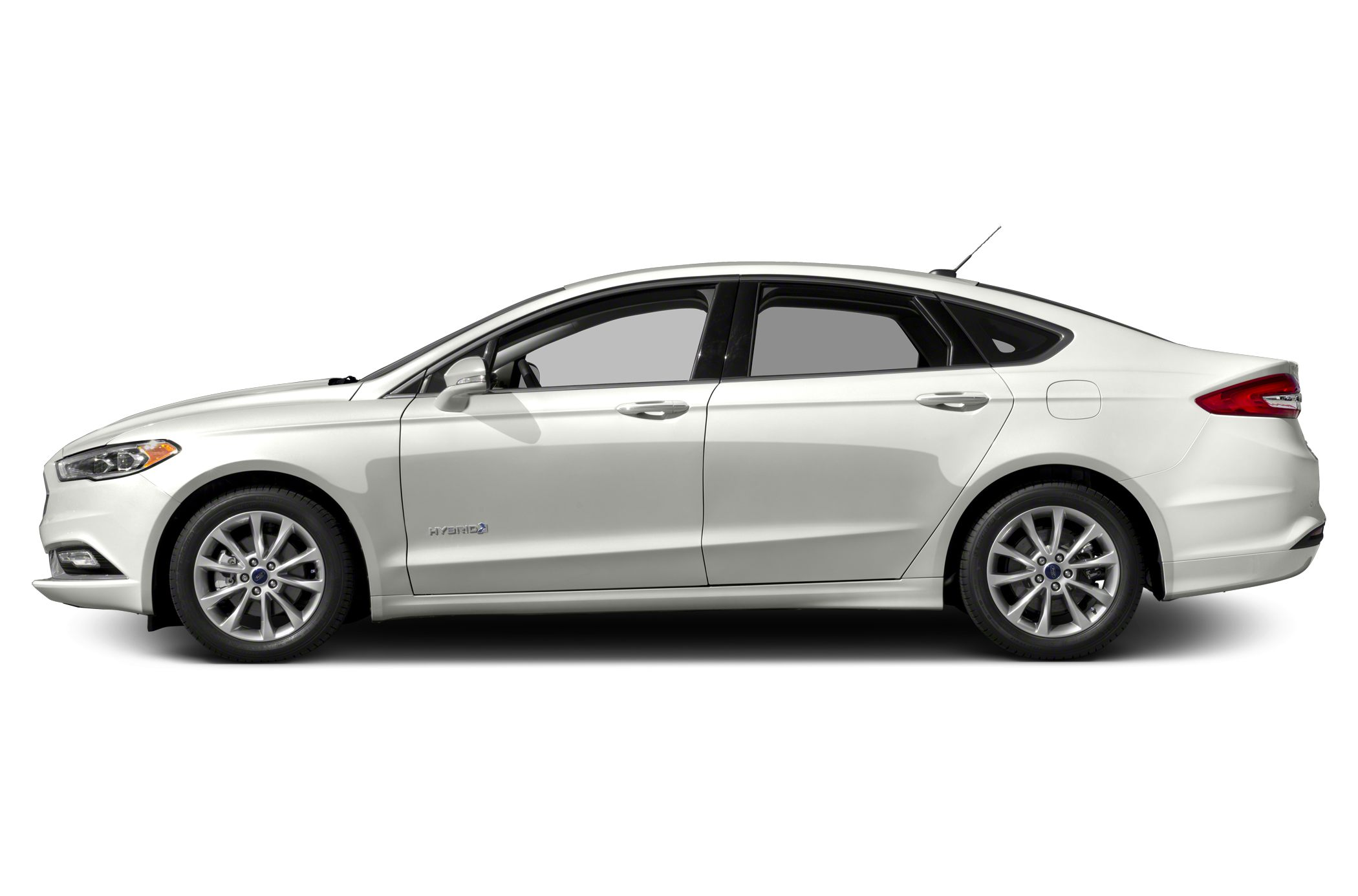 New 2018 Ford Fusion Hybrid For Sale in Levittown NY