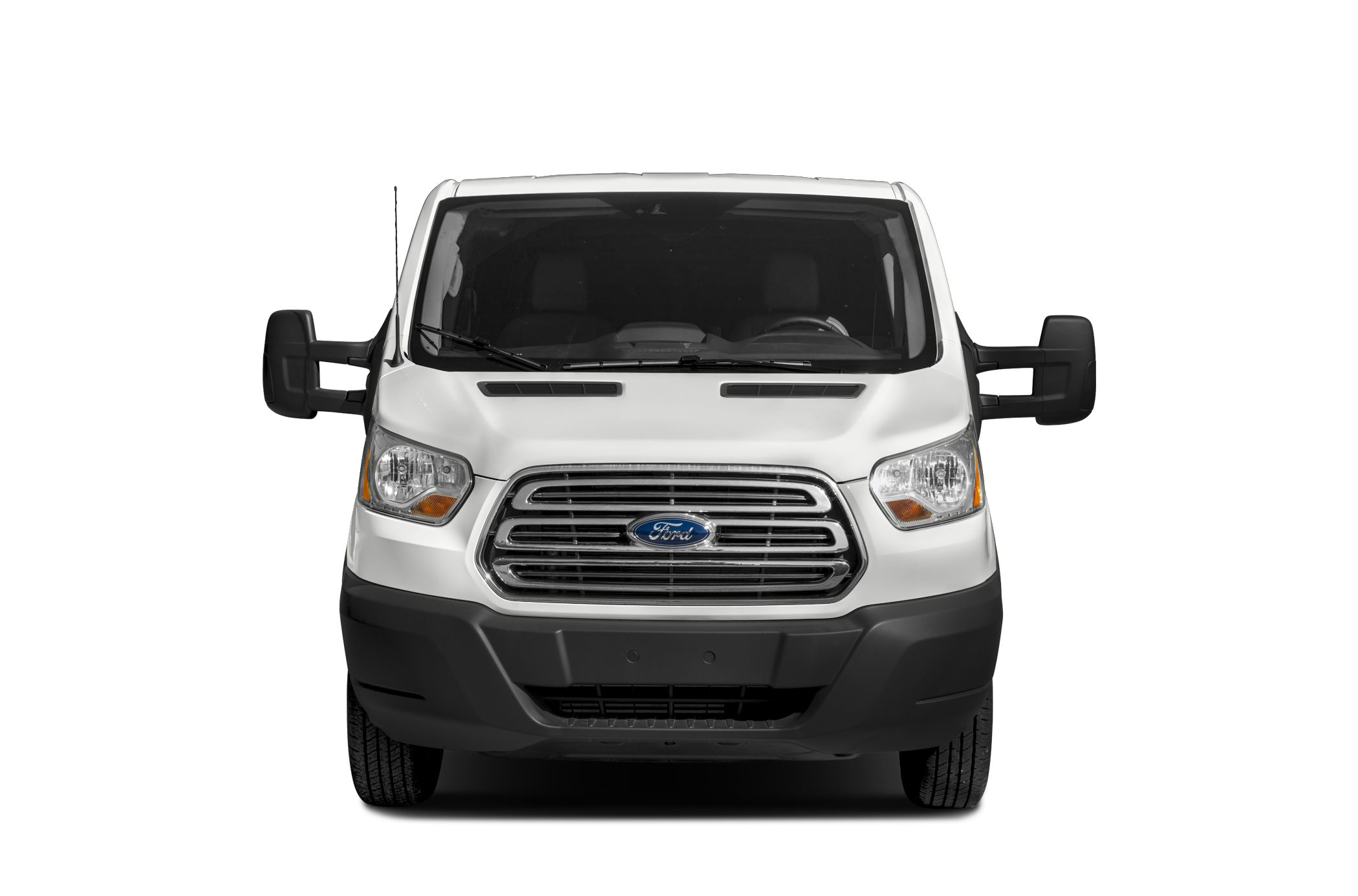Used 2016 Ford Transit 250 130 WB Low Roof Cargo Inventory Vehicle